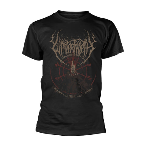 Winterfylleth - Solstice Short Sleeved T-shirt