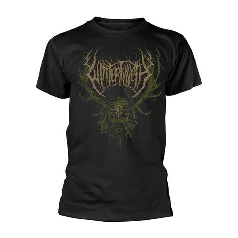 Winterfylleth - Green Man Short Sleeved T-shirt