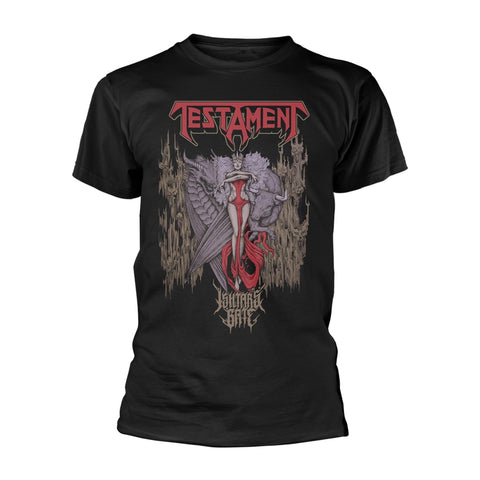 Testament - Ishtar's Gate Short Sleeved T-shirt