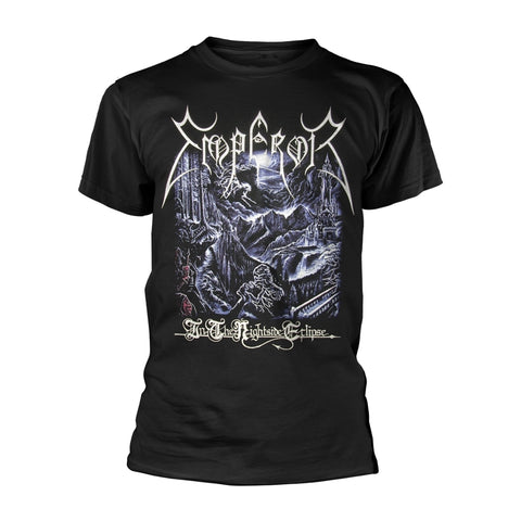 Emperor - In The Nightside Eclipse Short Sleeved T-shirt