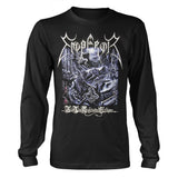 Emperor - In the Nightside Eclipse Long Sleeve Shirt