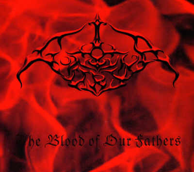 Gontyna Kry - The Blood Of Our Fathers Digipak CD