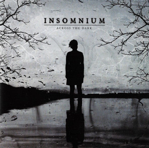 Insomnium - Across The Dark CD
