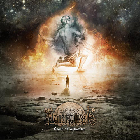 Munruthel - Epoch of Aquarius Digipak CD