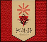 Solefald - World Metal. Kosmopolis Sud Digipak CD