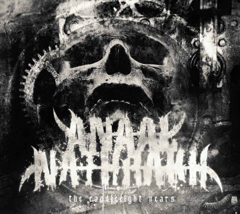 Anaal Nathrakh - The Candlelight Years 3 CD Box Set