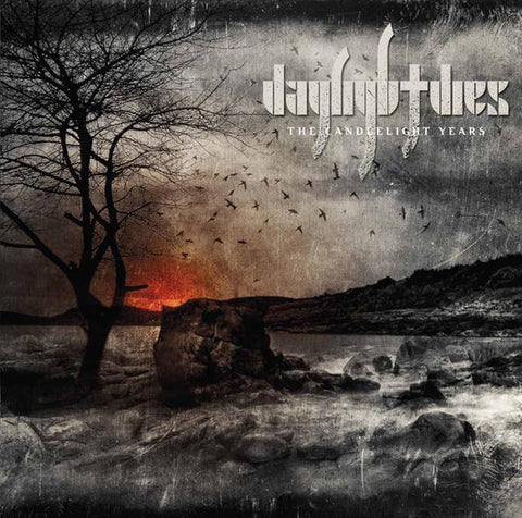 Daylight Dies - The Candlelight Years Volume One 3 CD Box Set