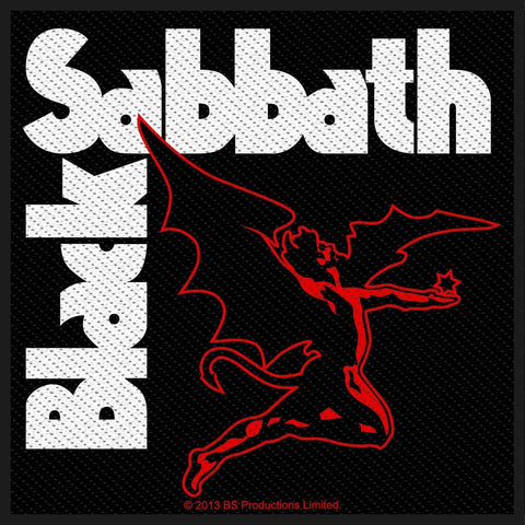 Black Sabbath - Creature Patch