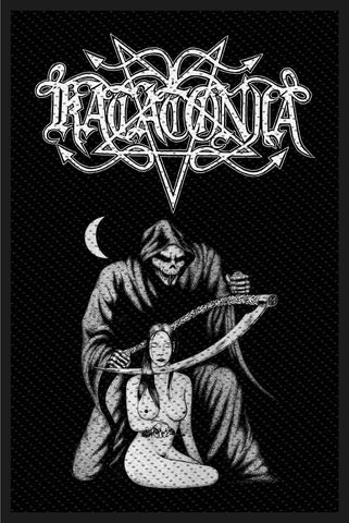 Katatonia	- Reaper Patch
