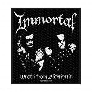 Immortal - Wrath of Blashyrkh Patch