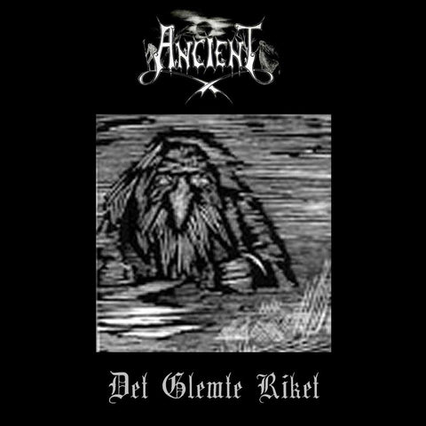 Ancient - Det Glemte Riket CD