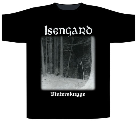 Isengard - Vinterskugge Short Sleeved T-shirt