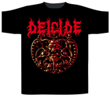 Deicide - Blaspherion Short Sleeved T-shirt
