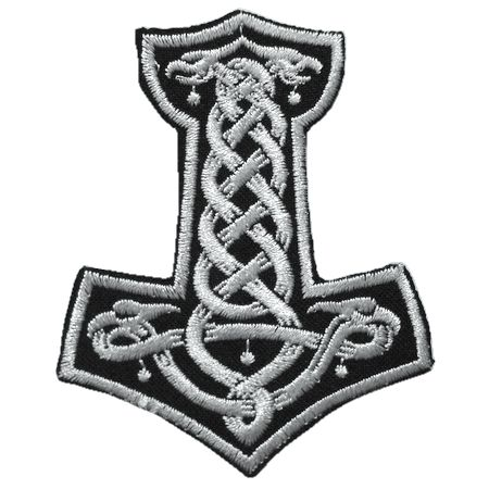 Thors Hammer - Graveland Raven's Patch