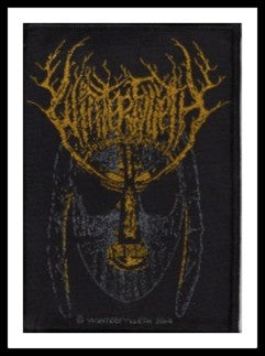 Winterfylleth - Exclusive Sutton Hoo Helmet Patch