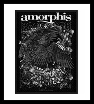 Amorphis - Raven Patch