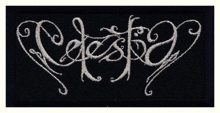 Celestia - Logo Patch - LAST ONE!!