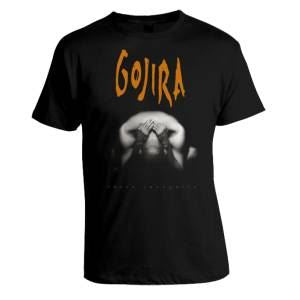 Gojira - Terra Incognita Short Sleeved T-shirt