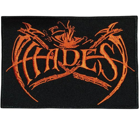 Hades - Logo Patch