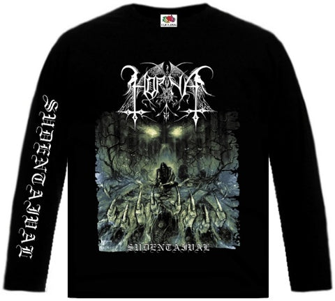 Horna -Sudentaival Long Sleeve Shirt