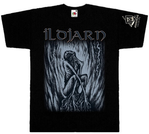 Ildjarn - 1992-1995 Short Sleeved T-shirt