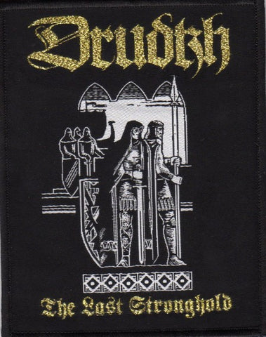 Drudkh - The Last Stronghold Patch