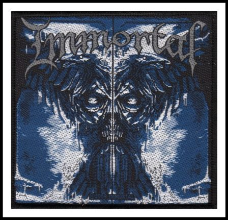 Immortal - All Shall Fall Patch