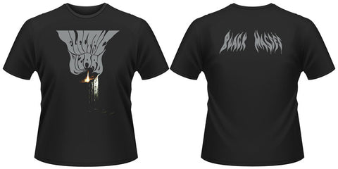 Electric Wizard - Black Masses Short Sleeved T-shirt