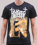 Reverend Bizarre - So Long Suckers Short Sleeved T-shirt