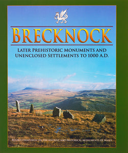 Brecknock: Later Prehistoric Monuments and Unenclosed Settlements To 1000 A.D. (eBook)