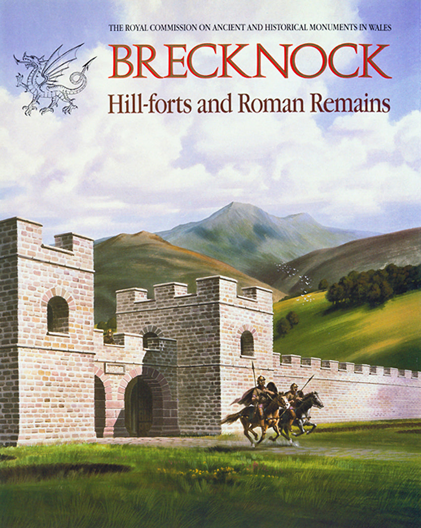 Brecknock: Part ii: Hill-forts and Roman Remains (eBook)