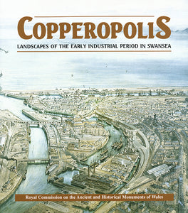 Copperopolis: Landscapes of the Early Industrial Period in Swansea (eBook)