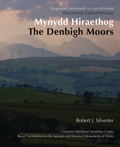 The Denbigh Moors: Discovering Upland Heritage