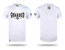 T-shirt, Black or White - Built To Conquer Series 1