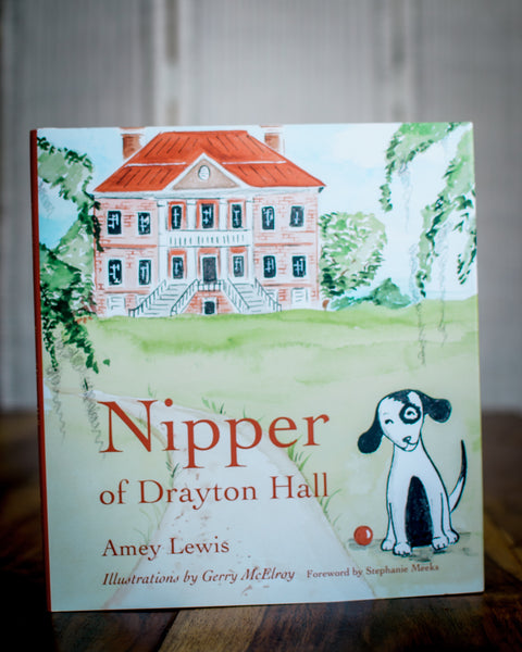 Nipper Children's Book
