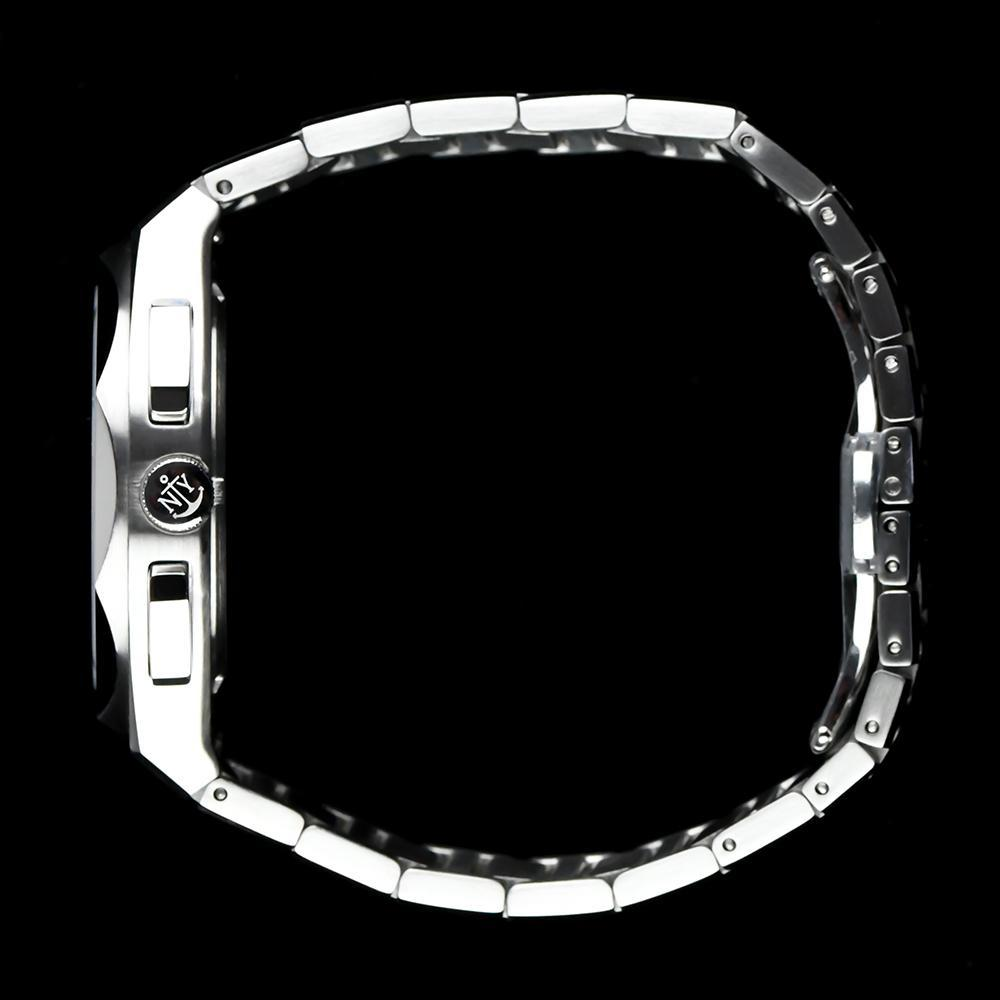NYI AMOS 2.0 STAINLESS BAND NEW