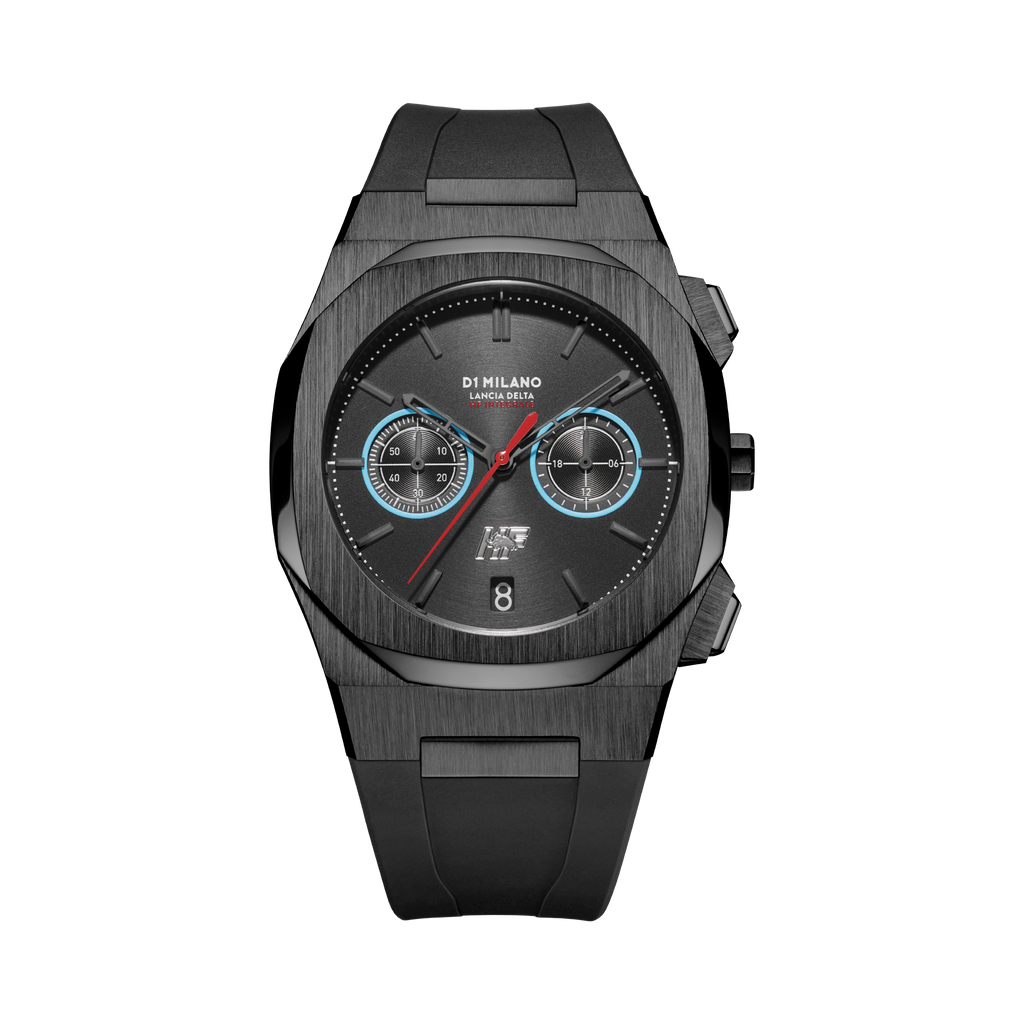 D1 MILANO LDRJ01 LANCIA DELTA Limited Edition 41.5MM