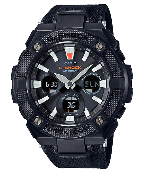 GSHOCK GST-S130BC-1ADR NEW