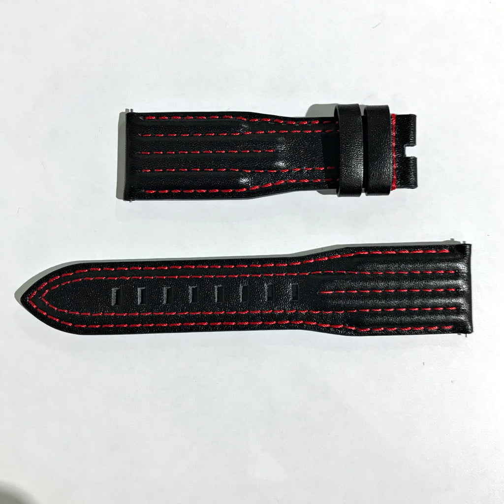ZINVO BLACK RED STRIP STRAP