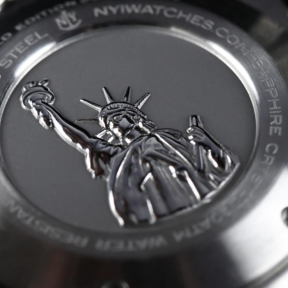 NYI LIMITED EDITION- LIBERTY (AUTOMATIC)