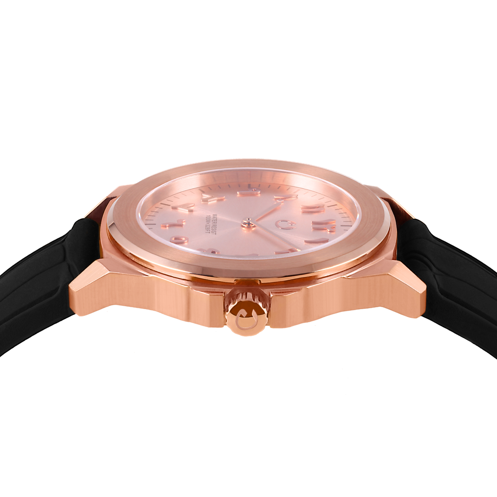 NUUN Quade Rose Gold