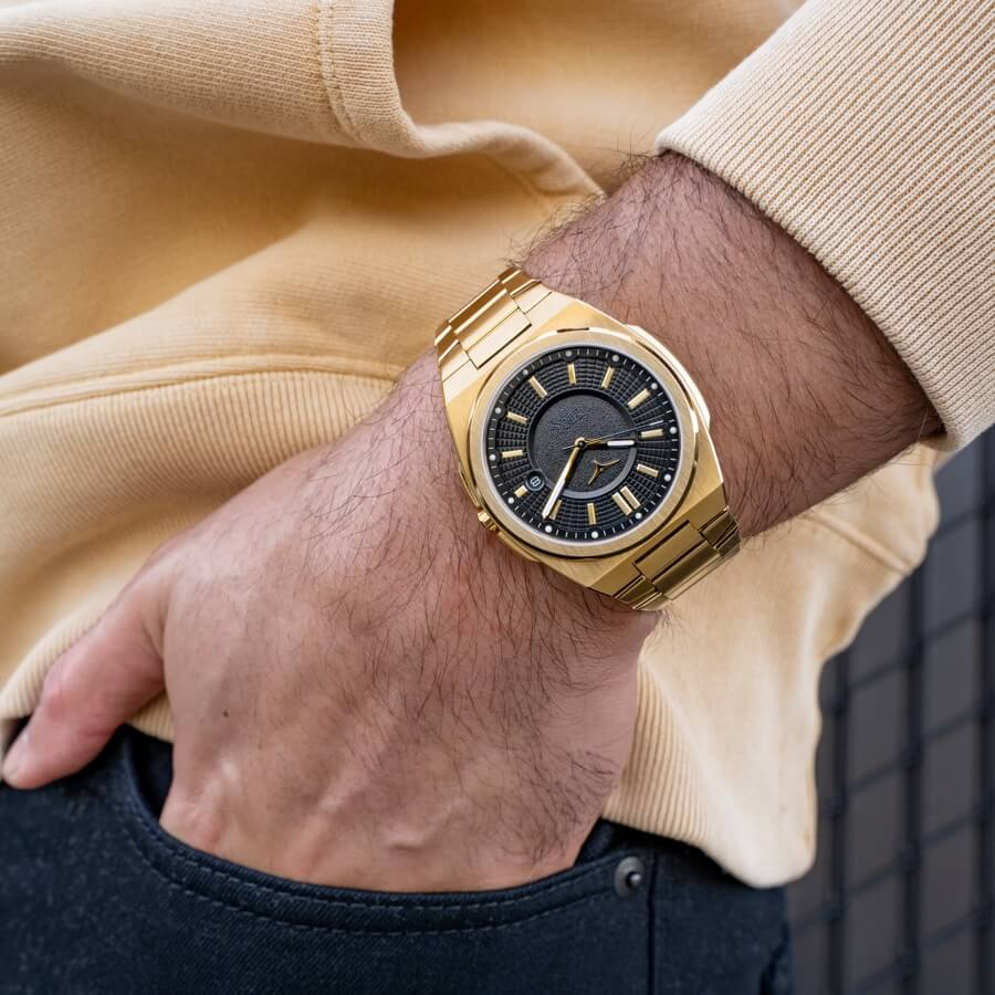 ZINVO RIVAL GOLD