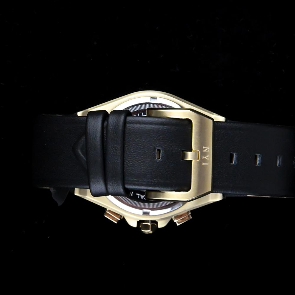 NYI RIVINGTON 3.0 LEATHER BAND