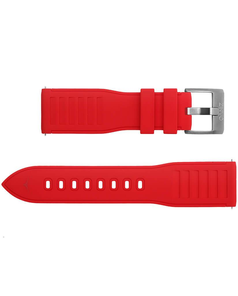 ZINVO S4 RED STRAP