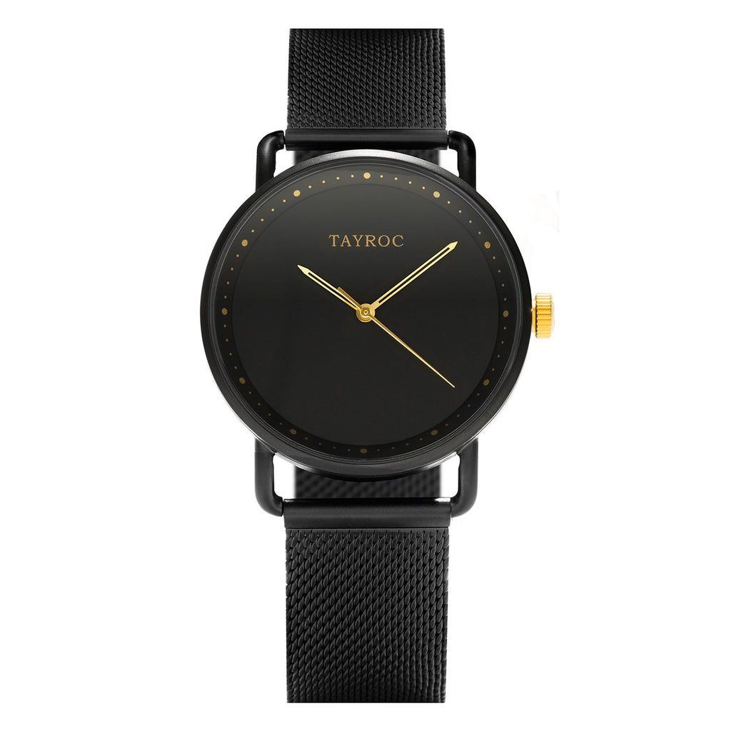 TAYROC KNIGHTSBRIDGE 40MM