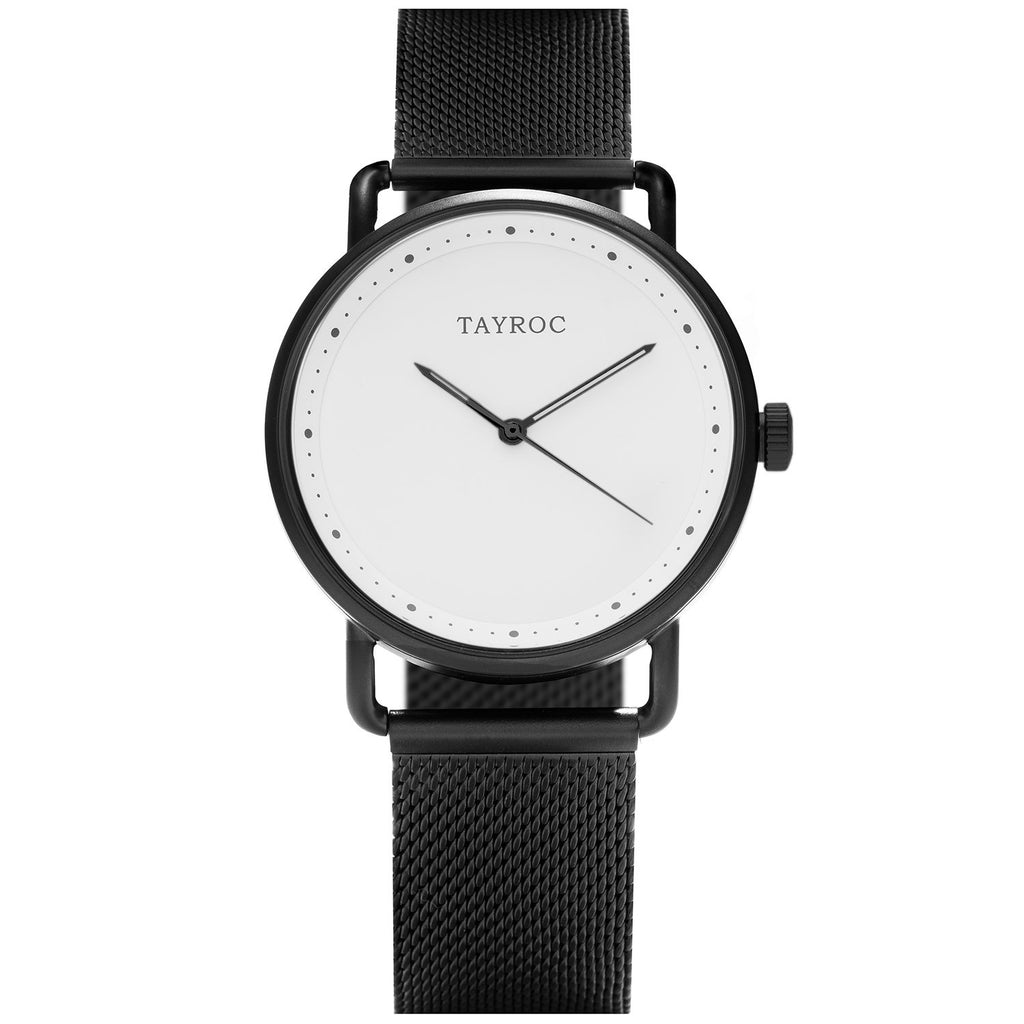 TAYROC BLACKOUT CURVE 40MM