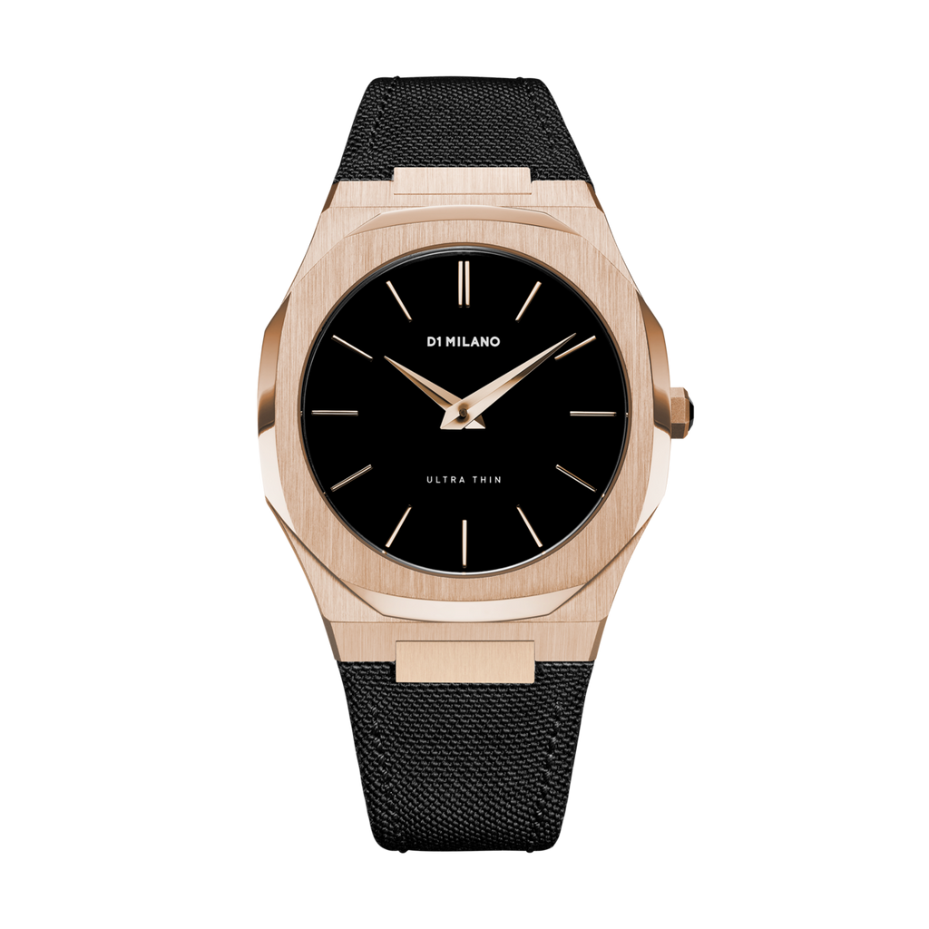 D1 MILANO UTNJ03 Ultra Thin Nylon 40 mm