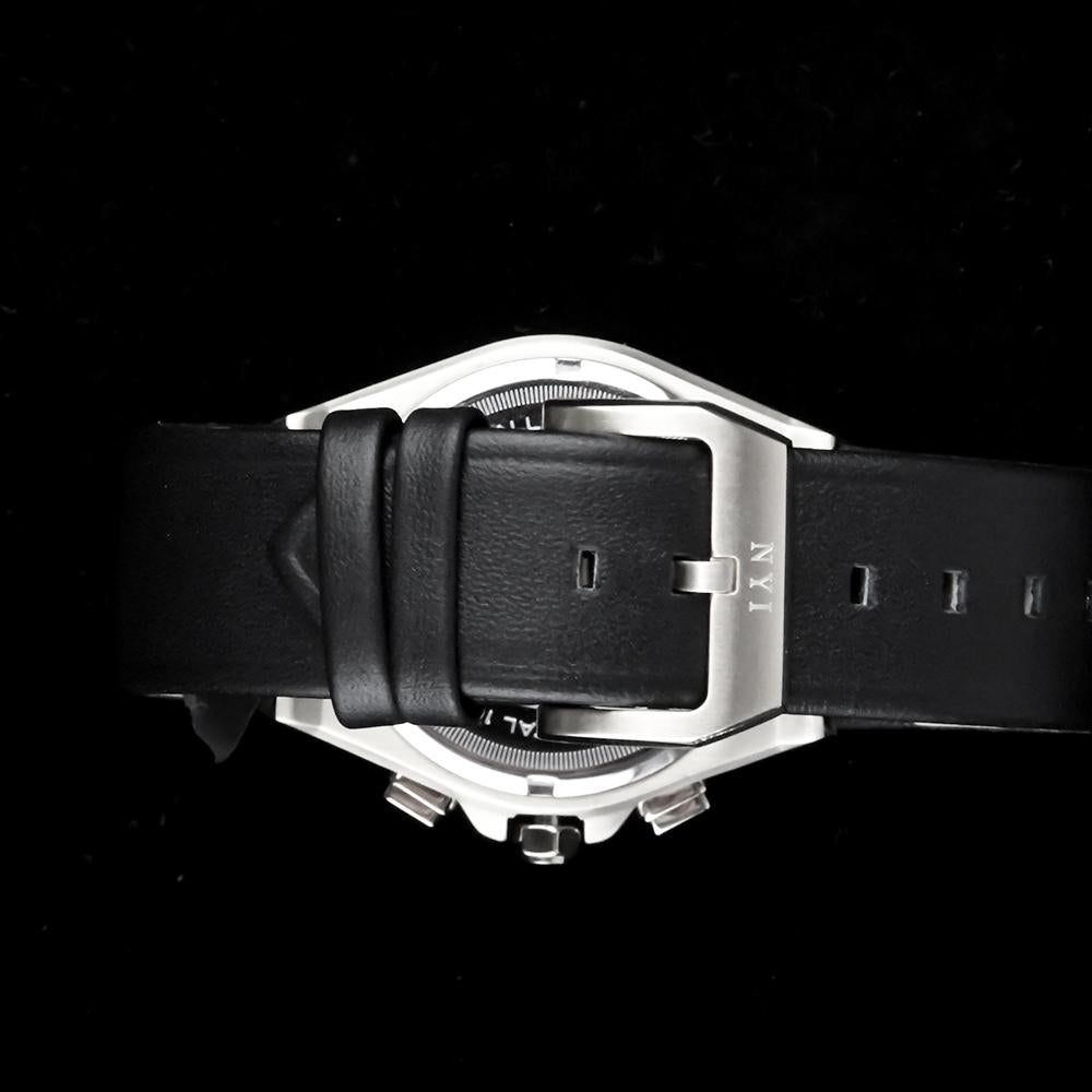 NYI VANDERBILT 3.0 LEATHER BAND