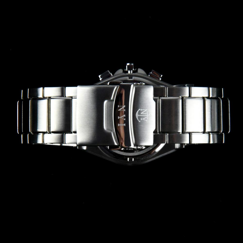 NYI VESEY 3.0 STAINLESS STEEL BAND