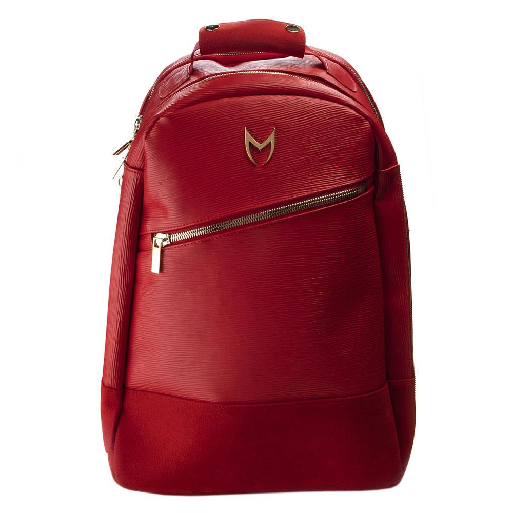WTP115 - BACKPACK RED EPI NEW